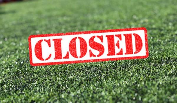Сезон открытых тренировок на Набережной закрыт