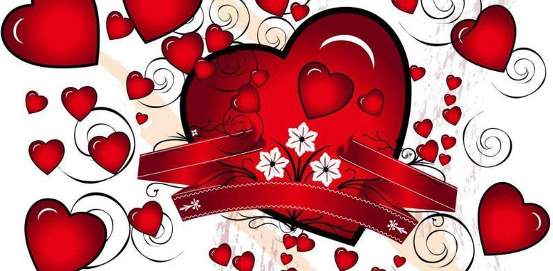 Набережная приглашает отметить День влюбленных